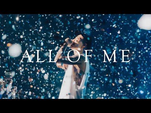 Jay Park - All of Me (KOR/ENG/JPN/CHN)