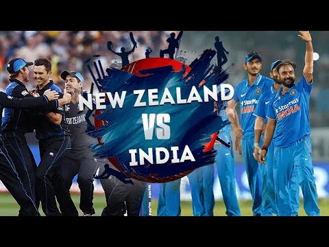 How To Watch India Vs New Zealand Match Live On Phone For Free? How To Stream CWC 2019 Without Delay