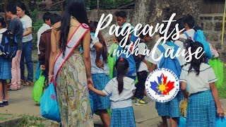 PAGEANTS WITH A CAUSE