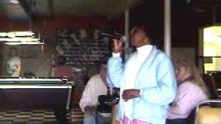 Boot scootin boogie - Karaoke