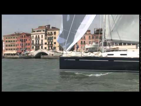 Italia Yachts 10.98 - Venezia