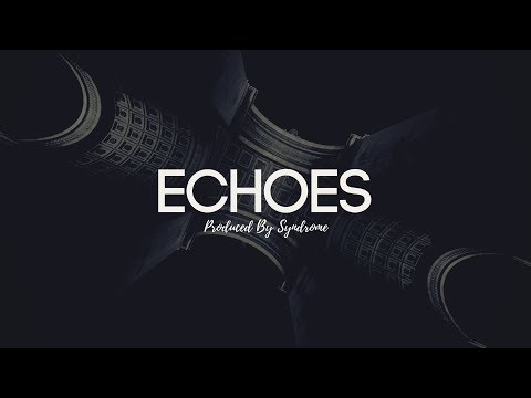 FREE Sad Guitar and Piano Rap Beat / Echoes  (Prod. Syndrome)