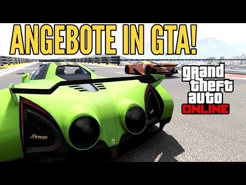 Hier gibt es sehr viel Geld $$$ - GTA 5 ONLINE Deutsch