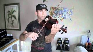 August Kohr HC602 Violin Review