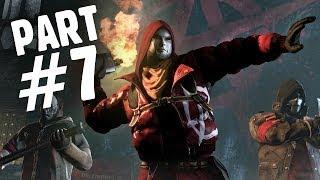 Batman: Arkham Origins Walkthrough Gameplay Part 7 - Anarky Boss (Let