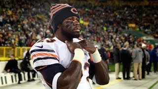 Devin Hester, Chicago Bears part ways