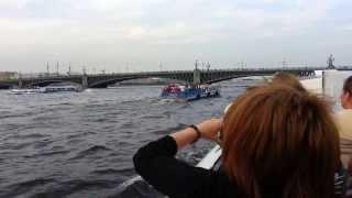 Экскурсия по рекам и каналам Санкт-Петербурга. (SGS3) Часть 5(, 2013-11-11T18:46:57.000Z)