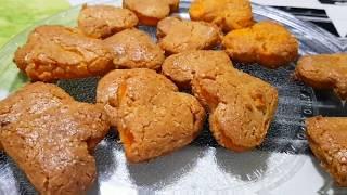 ДИЕТА ДЮКАНА . Печенье для диеты Дюкана