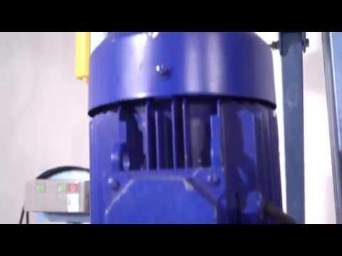Буровые установки от ЧЗБО - AKVABUR-B2 и AKVABUR-B5