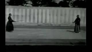 大日本帝国剣道形(完全版) Dainipponteikoku Kendo kata-complete-