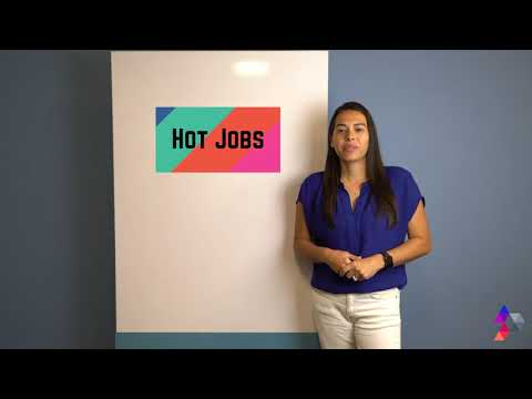 Hot Jobs for August 3-7, 2020