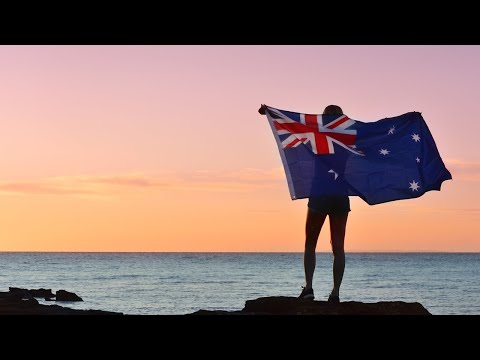 Australia Day Celebrated Around The Nation