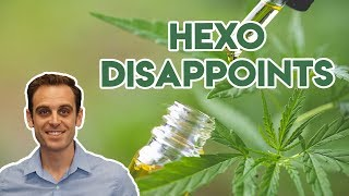 HEXO Disappoints, Aphria Delivers & TGOD Runs Out of Cash [Cannabis StockCast #29]