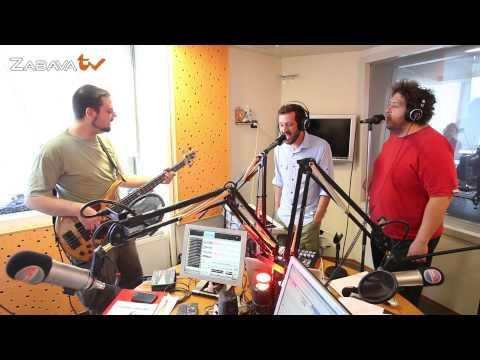 TBF - Odjeb je lansiran - Radio Dalmacija 17. rođendan