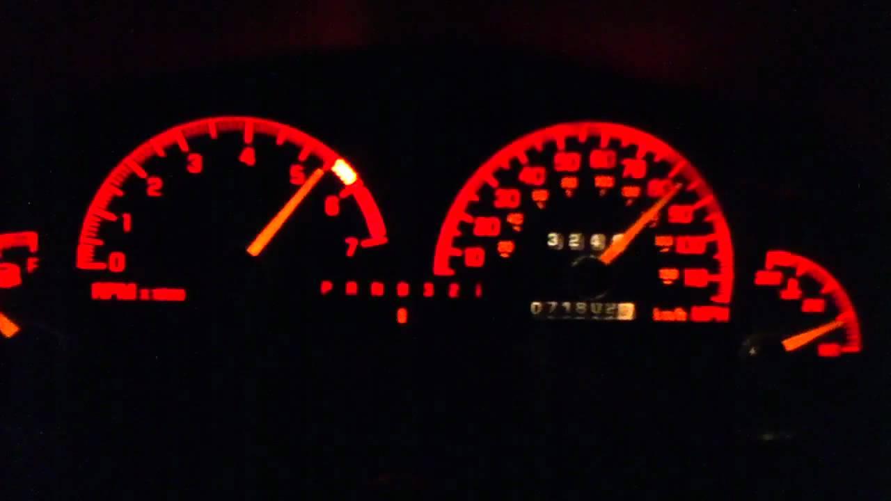 2000 Pontiac Grand Prix GTP 0100  YouTube