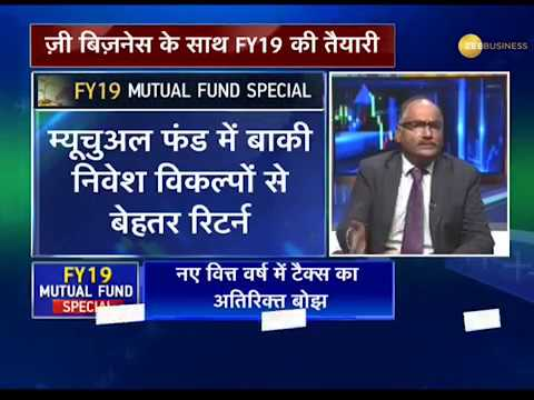 FY19 Mutual Fund Special: Smart financial moves to make in mutual funds