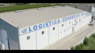 Instalación fotovoltaica de Autoconsumo Industrial para Biotorgal-Conservas Hola, Alicante