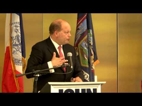 Law Day Keynote Address: Ted Shaw
