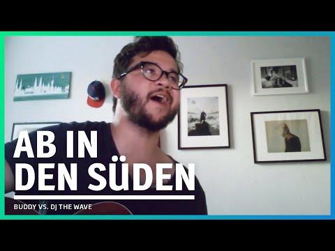119/365: Buddy Vs. DJ The Wave - Ab In Den Süden (Cover)