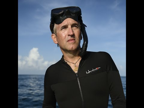 Sea Secrets with Brian Skerry