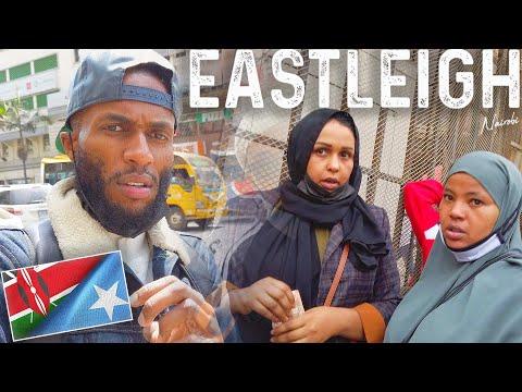 Eastleigh, Nairobi: Somalia