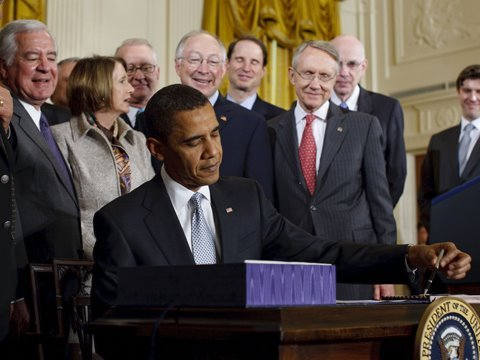 President Obama Signs Major Public Lands Protections Mp3