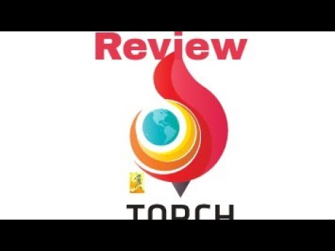 Review: Torch Browser