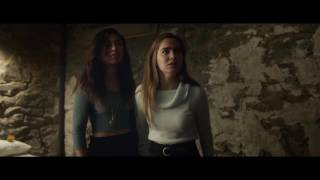 Сплит. Трейлер 2 (Триллер/ США/ 18+/ в кино с 16 марта 2017)