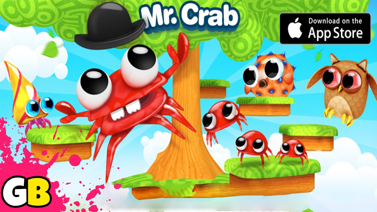 download mr crab android