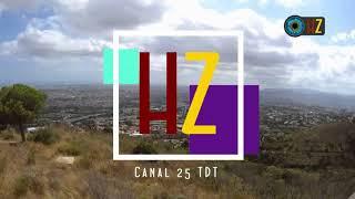 Emissió TDT Agost 2018 [E3 HZ TV 05]