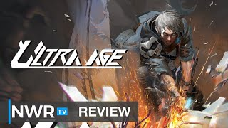 Ultra Age (Switch) Review (Video Game Video Review)
