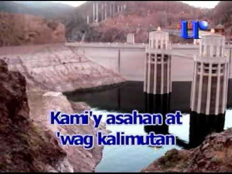Awit Ng Barkada - Itchyworms (Karaoke)