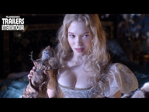 Beauty and the Beast ft. Vincent Cassel   US Release  HD