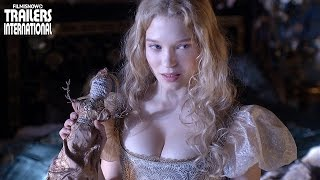 Beauty and the Beast ft. Vincent Cassel   Official US Release Trailer [HD]