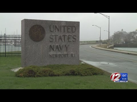 Chinese hack of Newport Navy contractor is 'very serious,' Reed says