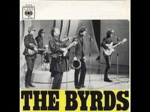 The Byrds - He Was A Friend Of Mine (Alternate Version)
