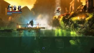 Trine Enchanted Edition - 3P Online Co-Op (Part 3 / 6)