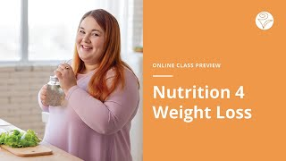 Weight Loss with Nutrition 4 Weight Loss