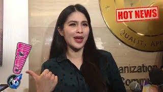 Hot News! Pada Malam Persalinan, Sandra Dewi Bolak balik Toilet - Cumicam 05 Januari 2018