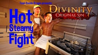 Divinity Original Sin: Hot Stuff (part 44) Team Double Dragon