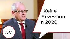 Wirtschaftsprognose: Mehr Arbeitstage 2020 sorgen für stärkeres Wachstum in Deutschland