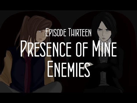 Survey Corpse - Episode Thirteen: Presence Of Mine Enemies