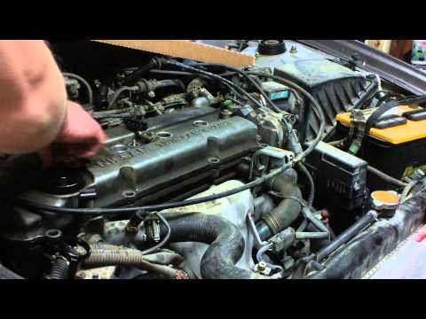 how to replace nissan altima 2 4l pcv valve location doovi