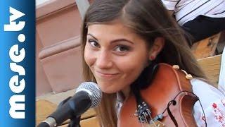 Ciráda zenekar: Járjad lábam! (népdal, pop gyerekeknek) | MESE TV