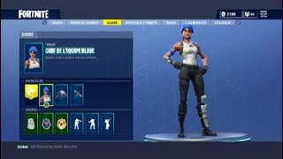 HOW TO A FREE PERSONNAGE ON FORTNITE!