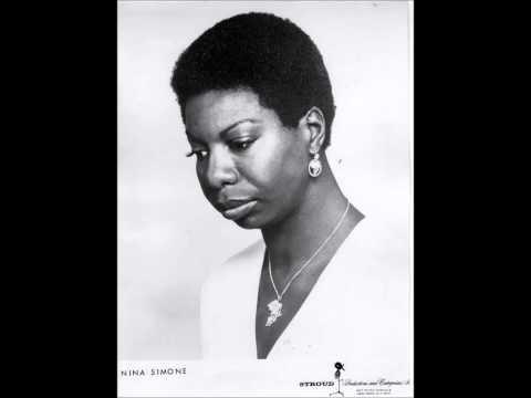 "Nina Simone ""The Desperate Ones"""
