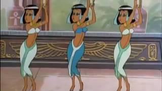 sura pappa cleopatra jok