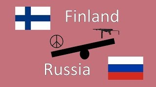 The History of Finland and Russia - Part 1