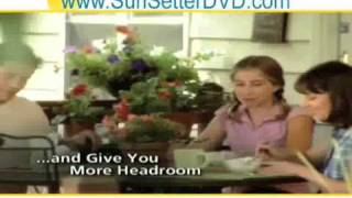 Sunsetter Retractable Awnings For Home - Save 200 Michigan