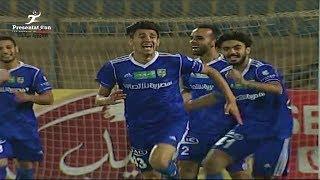 شاهد.. المقاولون العرب يحقق أكبر فوز فى الدورى خلال الموسم الحالى